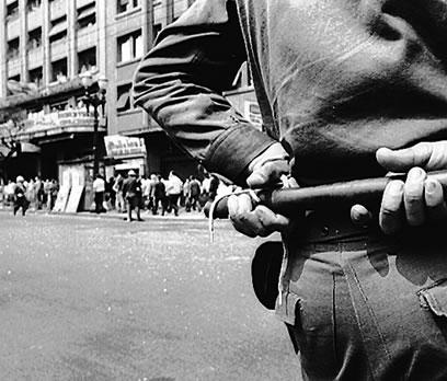 Os legados das ditaduras civis-militares
