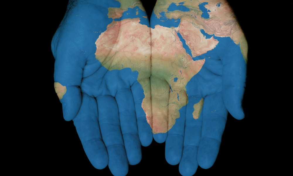 Áfricas